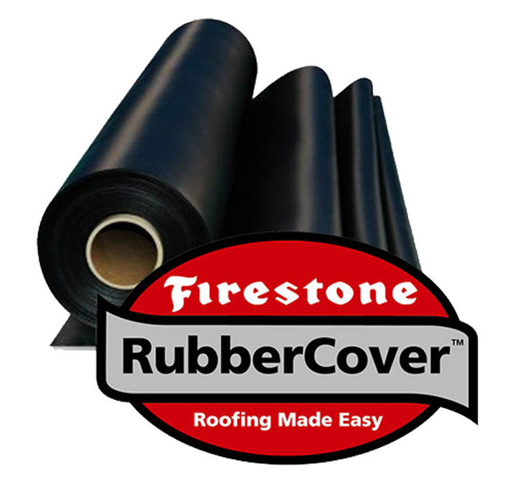Firestone Rubber Roofing Blackpool