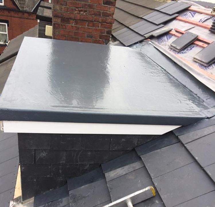Flat Roofing Lancashire