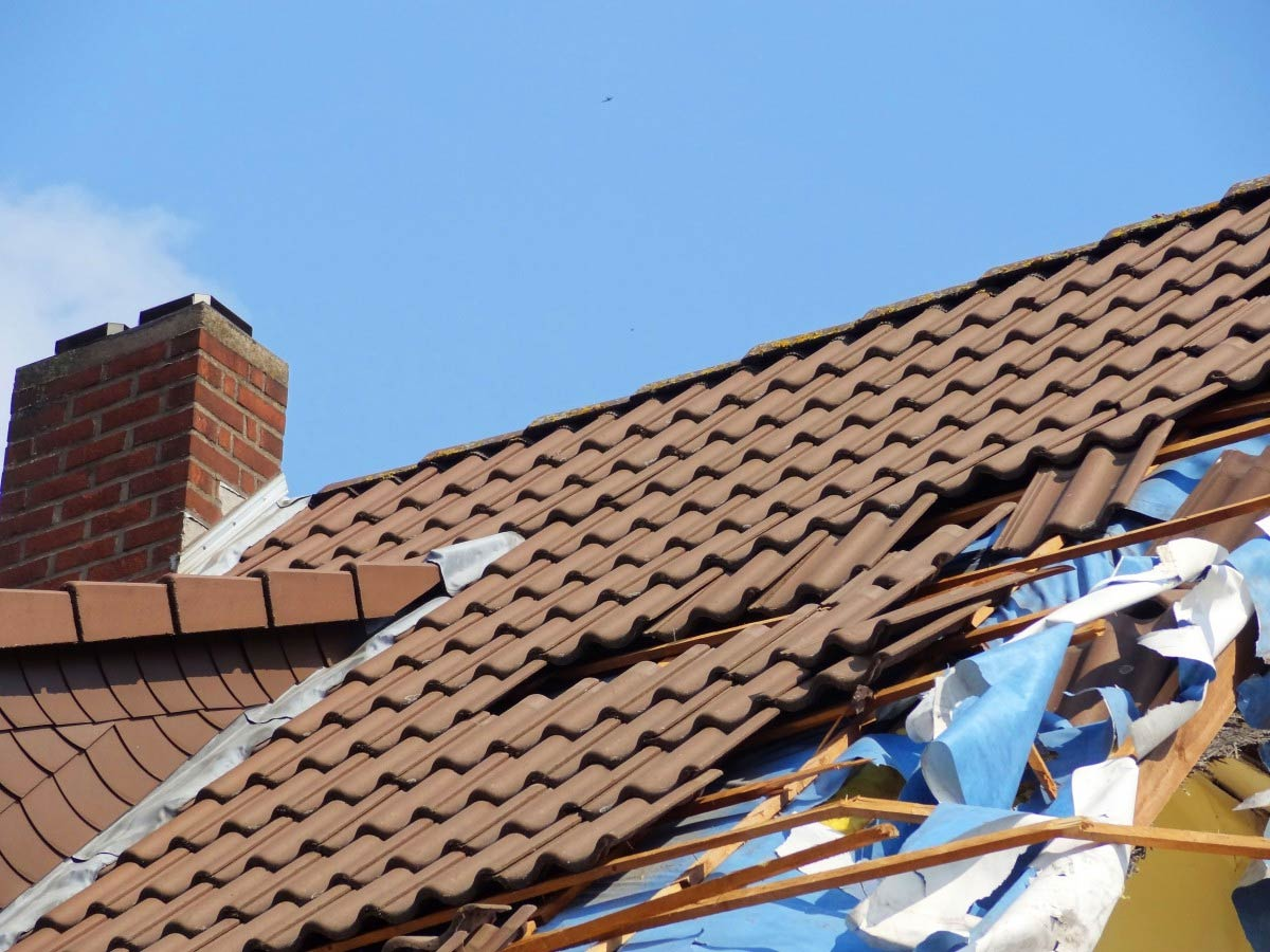 Roof Repairs Lancaster