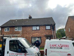 lancashire roofers gutter repairs
